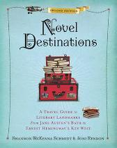 Novel Destinations, 2nd Edition - Shannon McKenna Schmidt