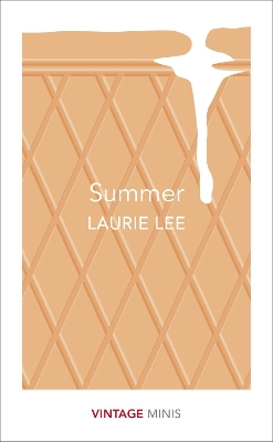 Summer - Laurie Lee