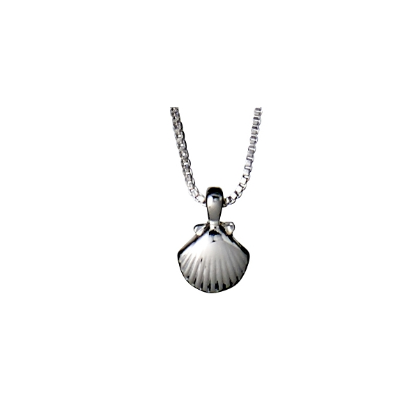 Lianne Necklace - Silver Plated - Pilgrim