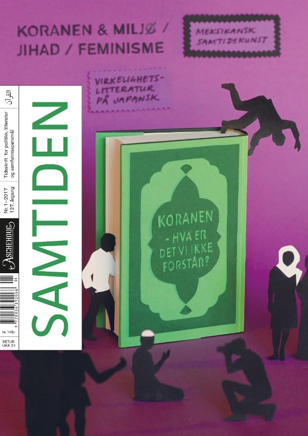 Samtiden. Nr. 1 2017 PDF ePub