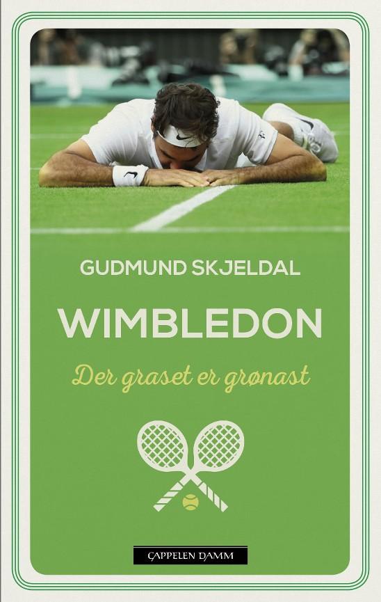 Wimbledon PDF ePub