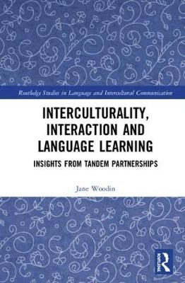 Interculturality, Interaction and Language Learning - Jane Woodin