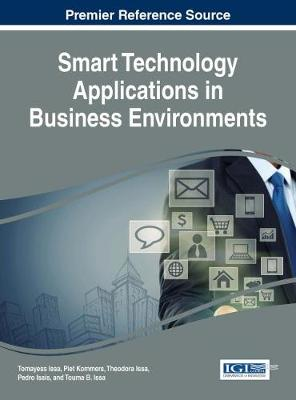 Smart Technology Applications in Business Environments - Tomayess Issa