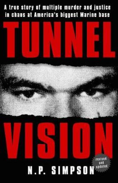 Tunnel Vision - N. P. Simpson
