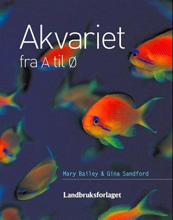 Akvariet fra A til Ø - Mary Bailey