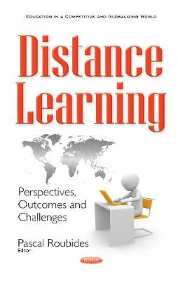 Distance Learning - Pascal Roubides