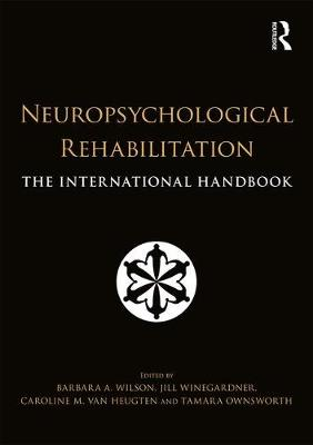 Neuropsychological Rehabilitation - Barbara A. Wilson