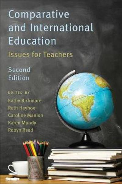 Comparative and International Education - Karen Mundy
