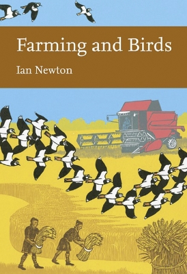 Farming and Birds - Ian Newton