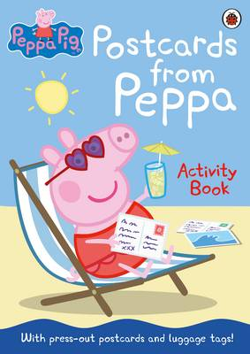 Peppa Pig: Postcards from Peppa -