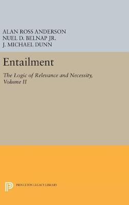 Entailment - Alan Ross Anderson