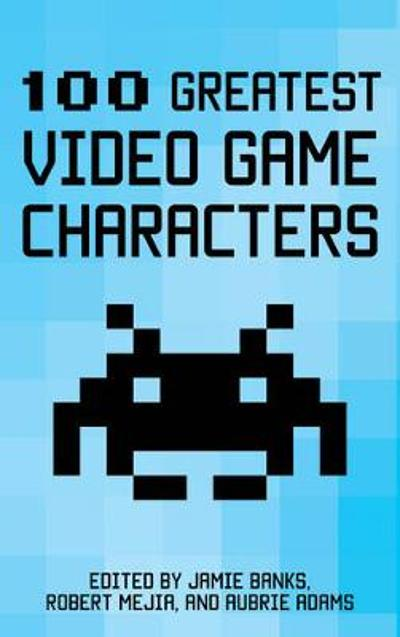 100 Greatest Video Game Characters - Jaime Banks