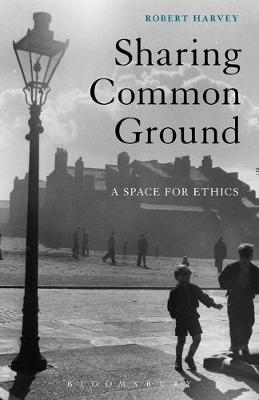 Sharing Common Ground - Robert Harvey