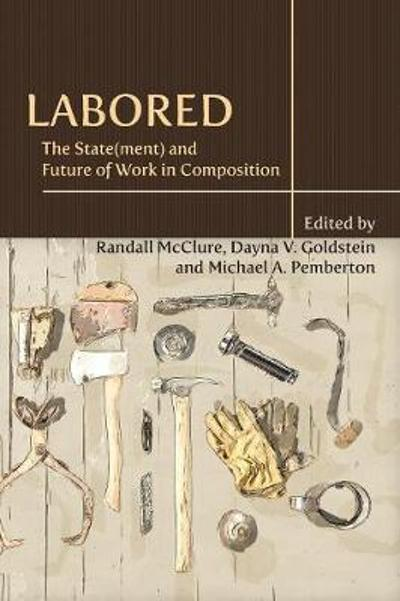 Labored - Randall McClure