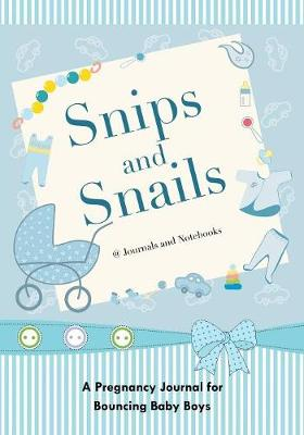 Snips and Snails - @Journals Notebooks