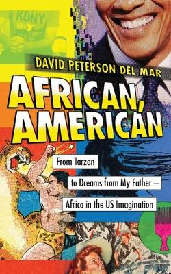 African, American - David Peterson del Mar