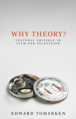Why Theory? - Edward Tomarken