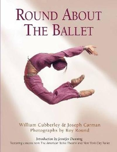 Round About the Ballet - Wiliam Cubberley