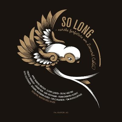 So long - Arvid Skancke-Knutsen