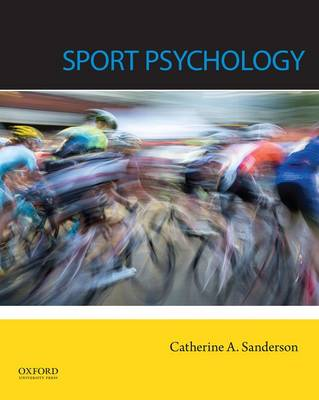 Sport Psychology - Catherine Sanderson