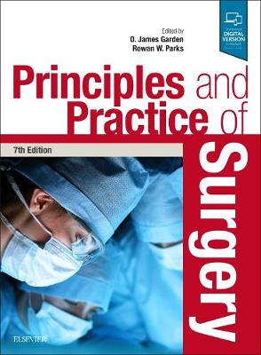 Principles and Practice of Surgery -