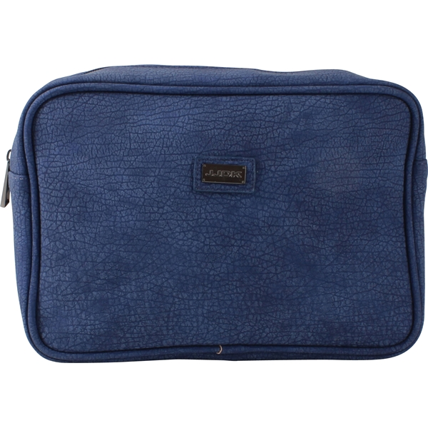 61124 Duncan Toiletry Bag - JJDK