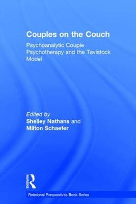 Couples on the Couch - Shelley Nathans