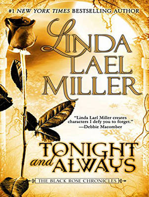 Tonight and Always - Linda Lael Miller