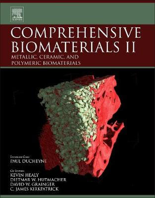Comprehensive Biomaterials II - Paul Ducheyne