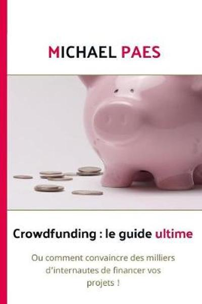 Crowdfunding - Michael Paes