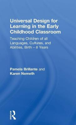 Universal Design for Learning in the Early Childhood Classroom - Karen N. Nemeth