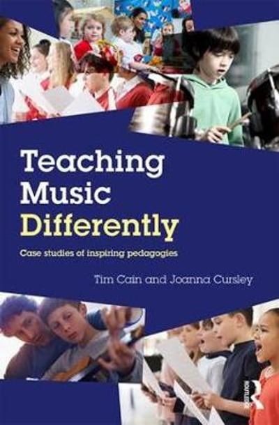 Teaching Music Differently - Tim Cain