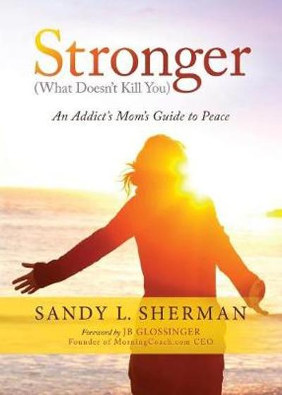 Stronger - Sandy L. Sherman