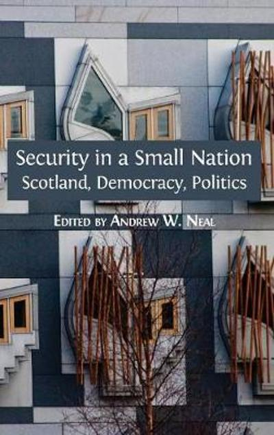 Security in a Small Nation - Andrew W Neal