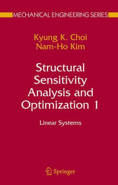Structural Sensitivity Analysis and Optimization 1 - Kyung K. Choi