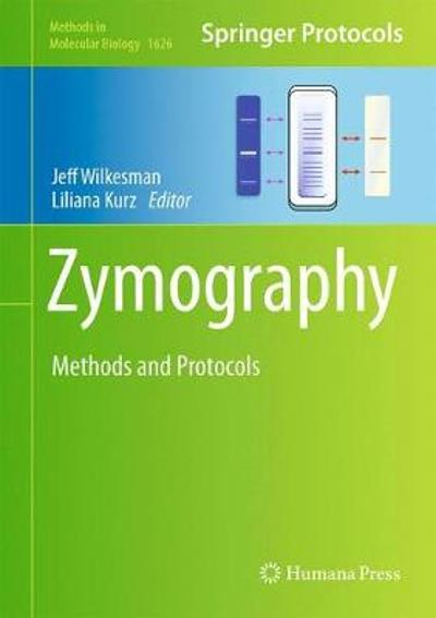 Zymography - Jeff Wilkesman