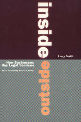 Inside Outside - Larry Smith