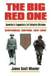 The Big Red One - James Scott Wheeler