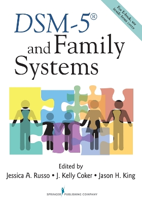 DSM-5 and Family Systems - Jessica A. Russo