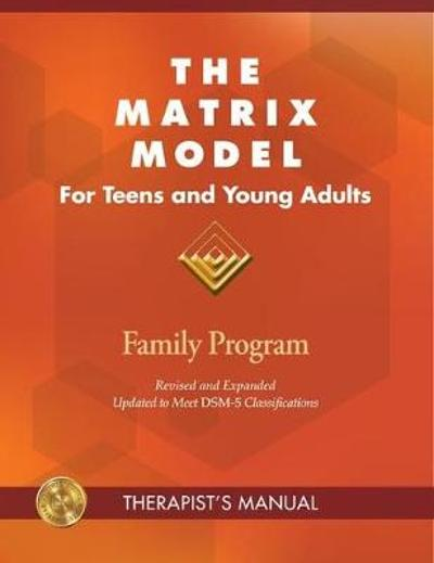 The Matrix Model for Teens and Young Adults - Hazelden Publishing