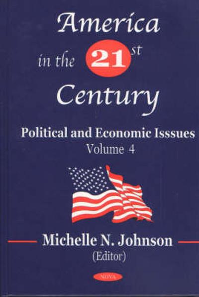 America in the 21st Century - Gary L. Galemore