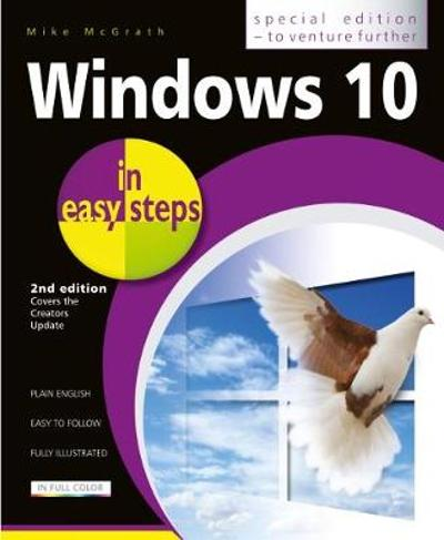Windows 10 in easy steps - Special Edition - Mike McGrath