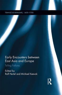 Early Encounters between East Asia and Europe - Prof Dr. Ralf Hertel