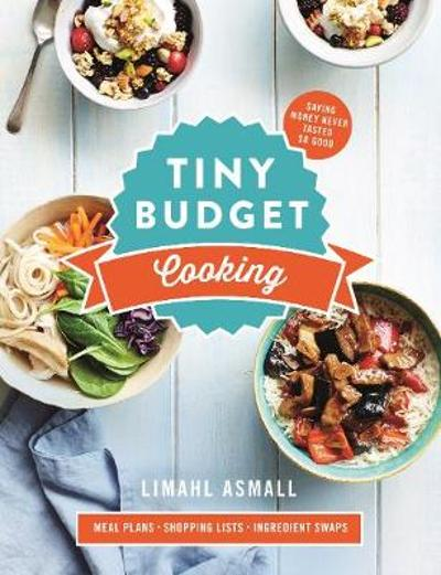 Tiny Budget Cooking - Limahl Asmall