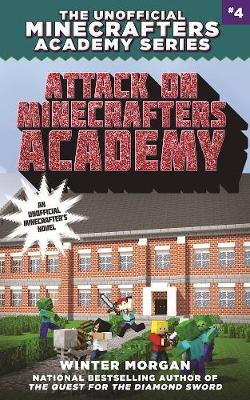 Attack on Minecrafters Academy - Winter Morgan