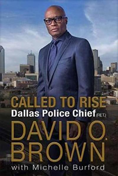 Called To Rise - David O. Brown