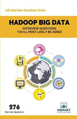 Hadoop BIG DATA - Vibrant Publishers