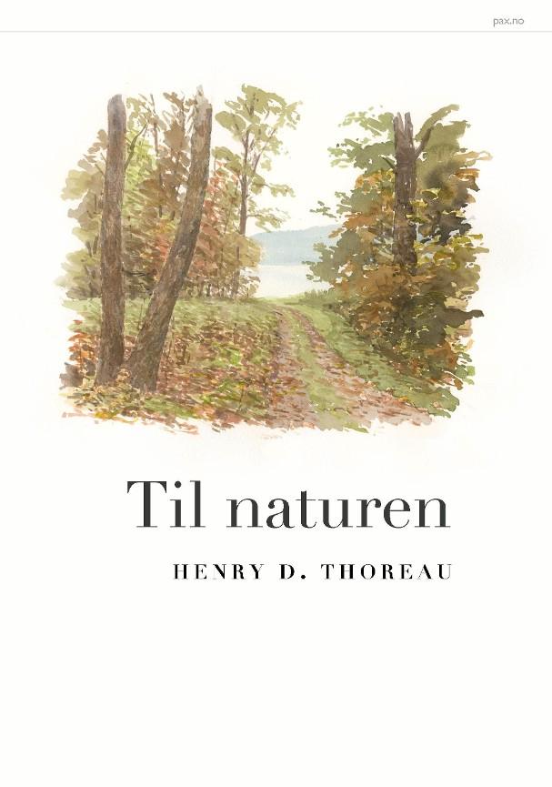 Til naturen PDF ePub