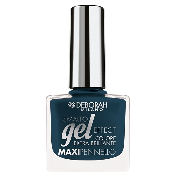 Gel Effect Nail Polish - Deborah Milano