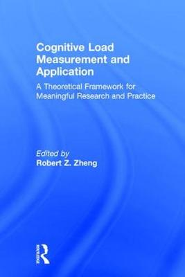 Cognitive Load Measurement and Application -